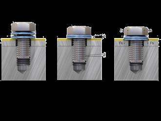 Podkładki Nord-Lock X-series: nowa era bezpiecznych połączeń śrubowych