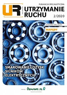 Utrzymanie Ruchu wydanie nr 2/2020
