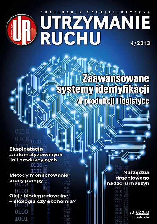 Utrzymanie Ruchu wydanie nr 4/2013