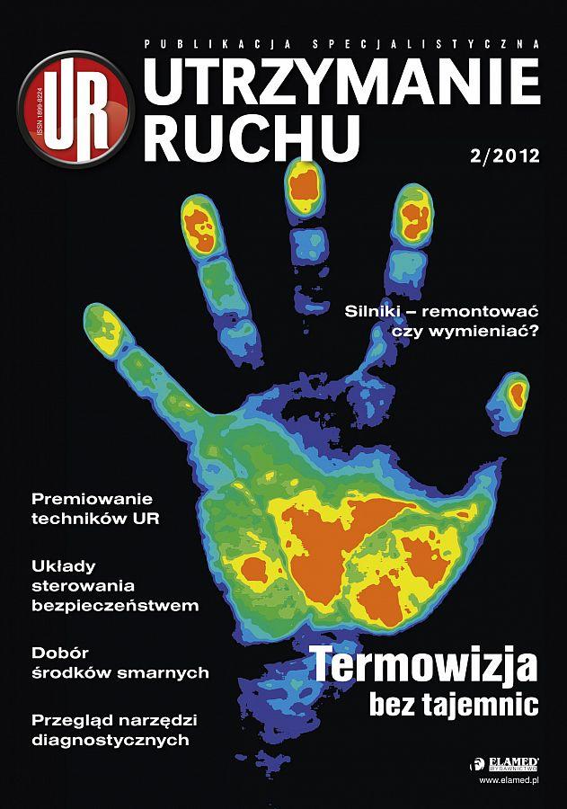 Utrzymanie Ruchu wydanie nr 2/2012